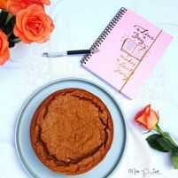 carrotcake rose book pen Healthy Lunch dessert Breakfast
