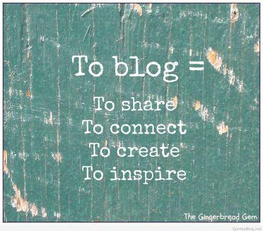 1 blog quote