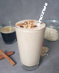 breakfast shake